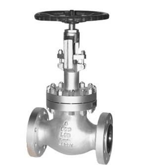 ANSI Cast Steel Bolt-jointed Bonnet Flanged Globe Valves