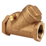 Bronze Check Valves,Threaded End
